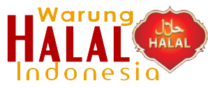 Logo Warung Halal