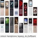 Jasa Unlock Handphone